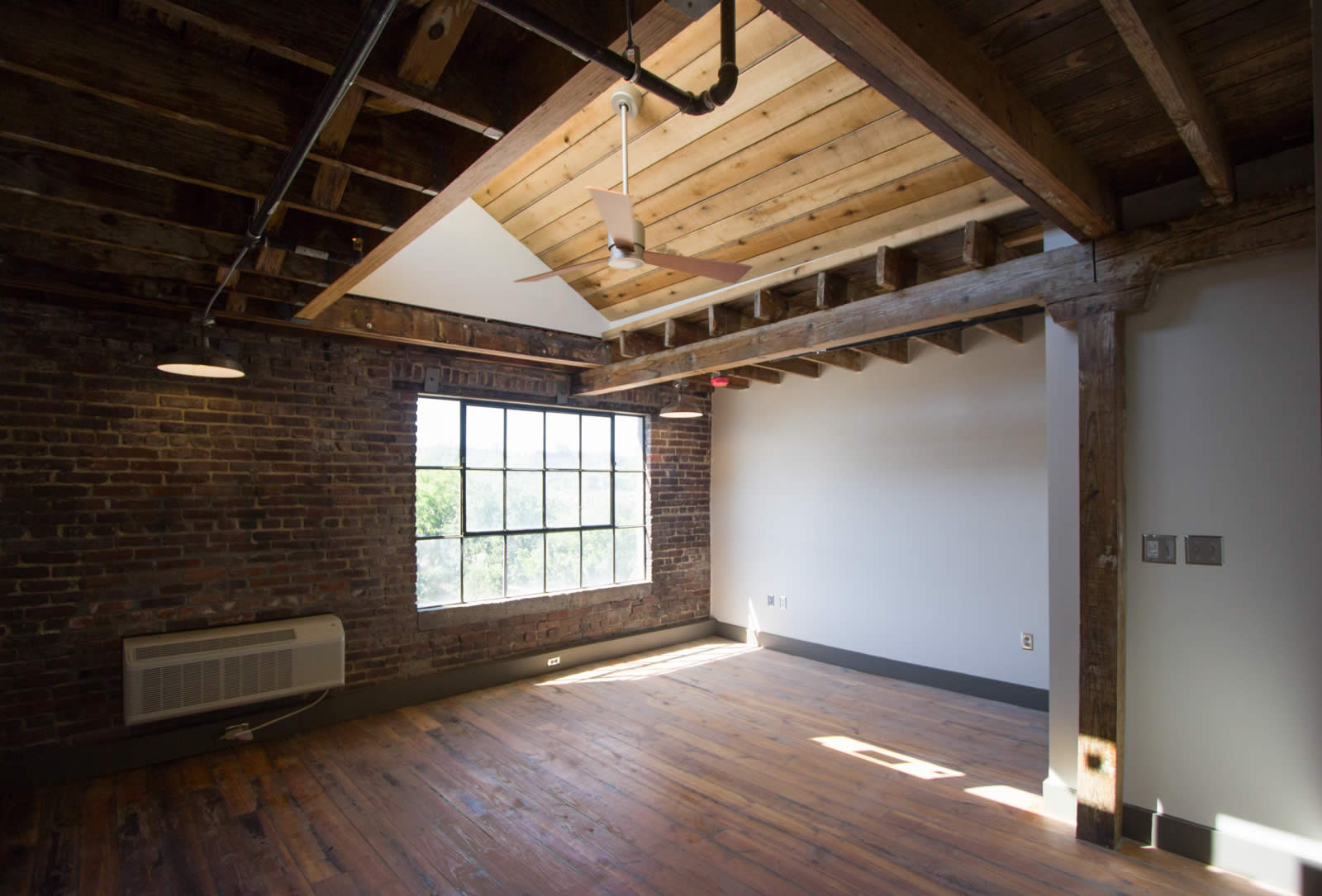 Loft Apartments Knoxville Tn